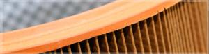 Air Filter Header