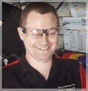 Staff Billy