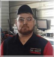 Staff Cody
