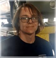 Staff Kevin