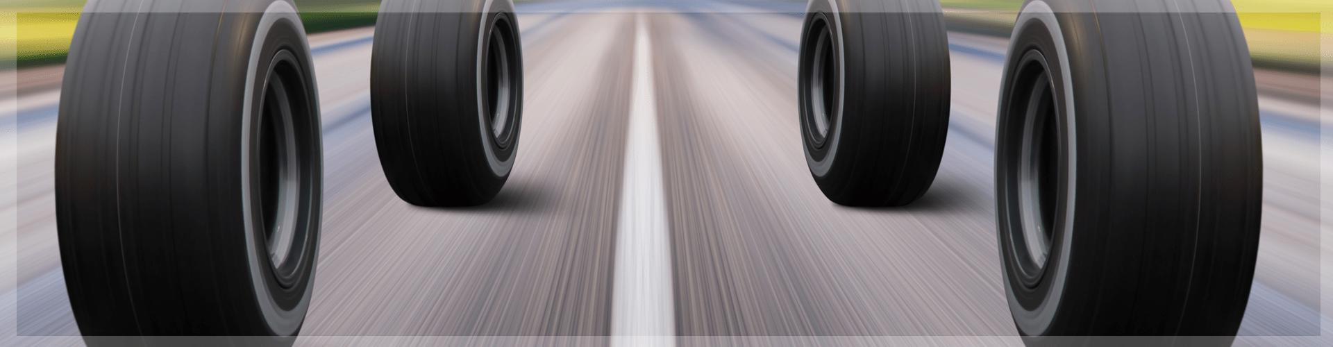 Tire Rotation Header