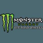 Wheel Monster Energy