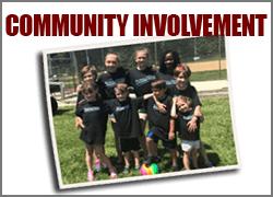 Community Involvememt icon