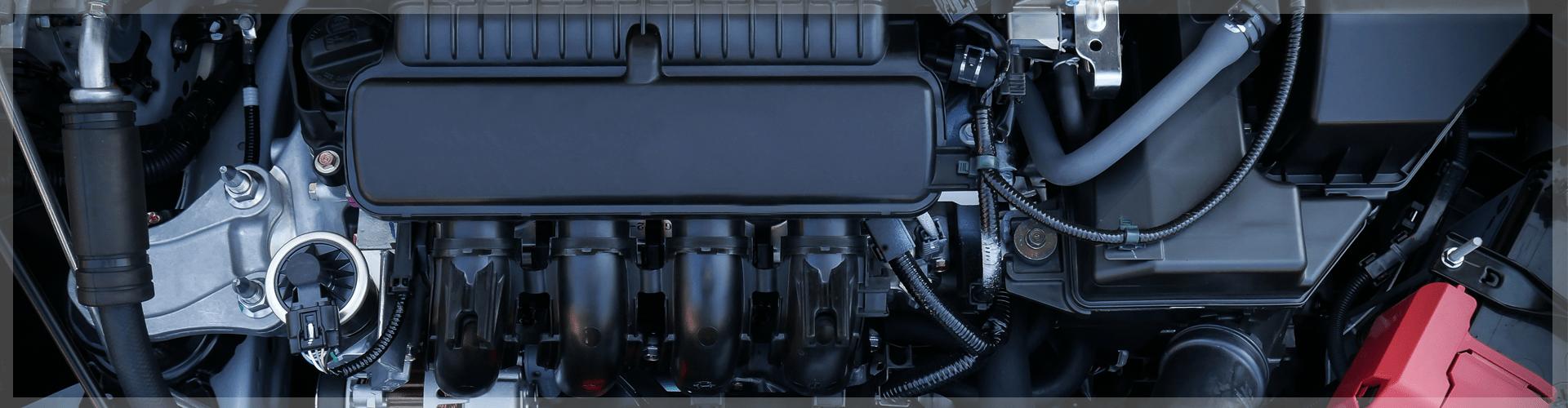 Engine repair header