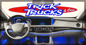 Trick Truck Home Page Icon