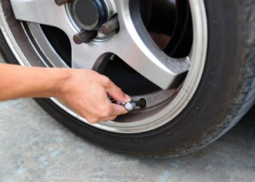 My TPMS Light Came On, Should I Be Worried? | Millsboro Tires
