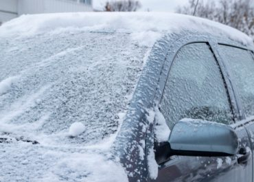 Winter Weather Is on the Way | Millsboro Auto Care