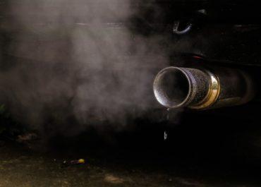 What's That Black Smoke? | Millsboro Auto Repair
