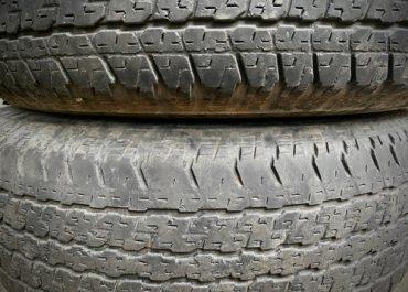 Dry Rot in Tires | Millsboro Auto Care