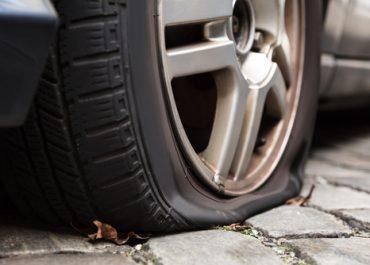 My Tire Keeps Going Flat | Millsboro Tires